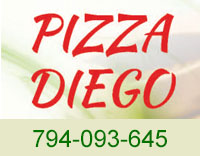 Pizza Diego